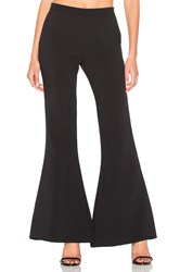 Backstage Escapade Pant Black