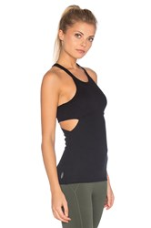 Free People Amanda Tank Black