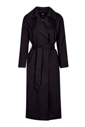 Kensington Trench Coat By Goldie Black