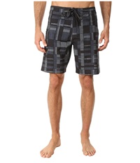 Prana Catalyst Short Black Men's Swimwear