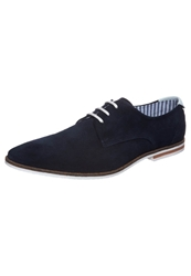 Pier One Casual Laceups Blue