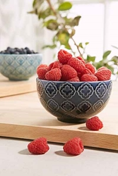 Embossed Bowl Set Urban Outfitters