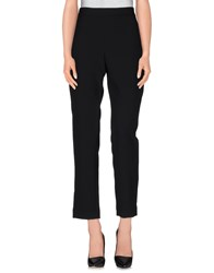 Cedric Charlier Cedric Charlier Trousers Casual Trousers Women Black