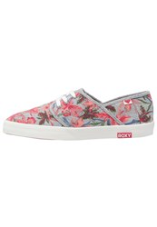 Roxy Hermosa Ii Trainers Multicolor Grey