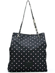 Marc Jacobs Star And Polka Dot Print Tote Multicolour