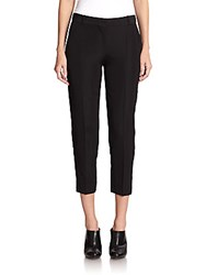 Stella Mccartney Octavia Skinny Pants Black