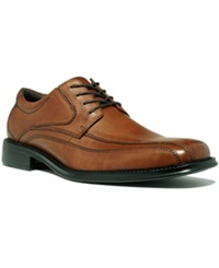 Dockers Endow Bike Toe Oxfords Men's Shoes Tan
