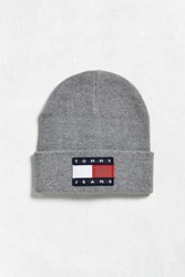 Tommy Hilfiger Jeans For Uo '90S Beanie Grey
