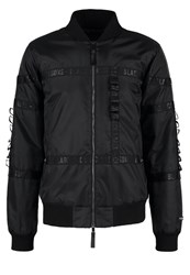 Cayler And Sons Bomber Jacket Black