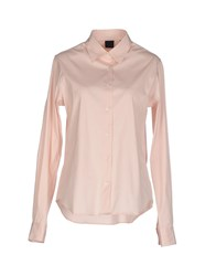 Aspesi Shirts Shirts Women Light Pink