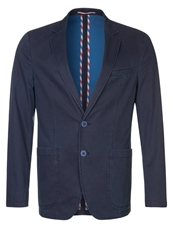 Daniel Hechter Suit Jacket Blue