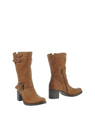 Nero Giardini Footwear Ankle Boots Women Brown