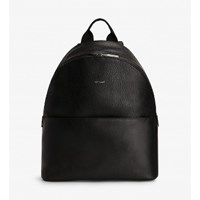 Matt And Nat Black July Backpack