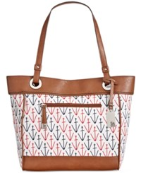 Styleandco. Style And Co. Bright Spot Tote Only At Macy's Anchors
