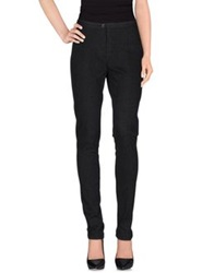 Gigue Casual Pants Black