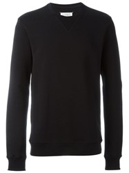 Maison Martin Margiela Maison Margiela Elbow Patch Sweatshirt Black