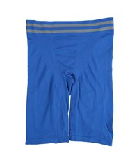 Smartwool Phd Seamless 9 Boxer Brief Bright Blue Men's Underwear