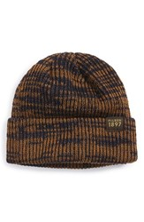 Men's Filson Knit Wool Watch Cap Blue