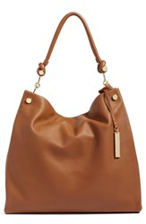 Vince Camuto 'Ruell' Hobo Brown Russet