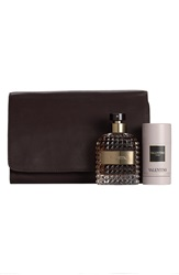 Valentino 'Uomo' Set Limited Edition Nordstrom Exclusive 126 Value