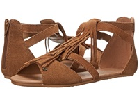 Volcom Backstage Cognac Women's Sandals Tan