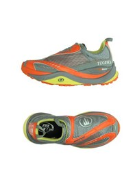 Tecnica Footwear Low Tops And Trainers Women