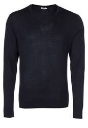 Filippa K Jumper Navy Blue