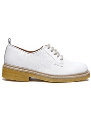 Swear 'Pat 1' Derby Shoes White