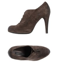 Janet And Janet Footwear Lace Up Shoes Women