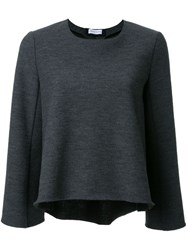 Scanlan Theodore 'Terry' Top Grey