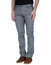 John Varvatos Casual Pants Grey