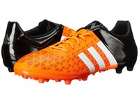 Adidas Ace 15.3 Fg Ag Solar Orange White Black Men's Soccer Shoes
