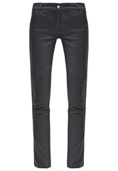 Kookai Slim Fit Jeans Anthracite Dark Gray