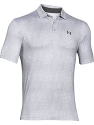 Under Armour Playoff Polo Grey