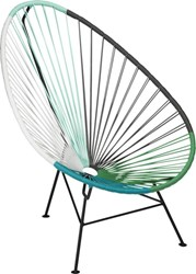 Cb2 Acapulco Lounge Chair