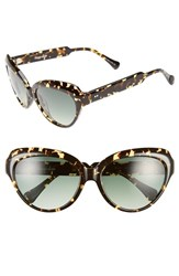 Women's Steven Alan 'Hayworth' 57Mm Cat Eye Sunglasses