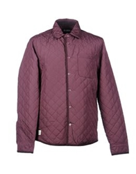 Altamont Jackets Deep Purple