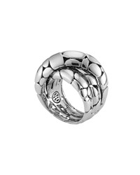 Kali Twist Ring John Hardy Sterling Silver