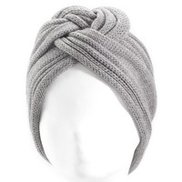 Emmelab Double Cross Headband Grey
