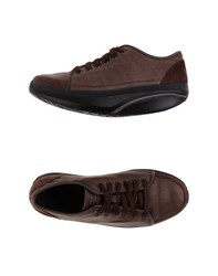 Mbt Footwear Low Tops And Trainers Men