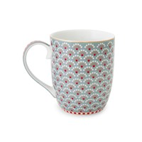 Pip Studio Bloomingtales Blue Mug Small