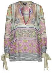 Just Cavalli Tunic Multicoloured
