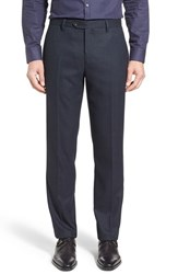 Ted Baker Men's London 'Cabtro' Classic Fit Flat Front Pants