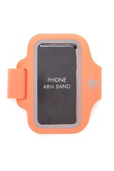 Forever 21 Active Phone Arm Band Coral