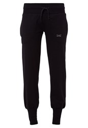 Venice Beach Faye Tracksuit Bottoms Black