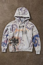 Forever 21 Tie Dye America Hoodie