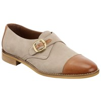 Alice By Temperley Somerset By Alice Temperley Gordano Two Tone Monk Shoes