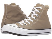 Converse Chuck Taylor All Star Hi Jute Classic Shoes Red