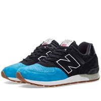 New Balance M576pnb Made In England Blue