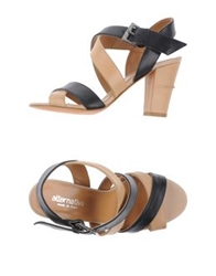 Alternativa High Heeled Sandals Cocoa